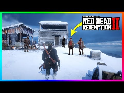 The BIGGEST Mistake That John Marston Made In Red Dead Redemption 2 That Most Don't Know About!