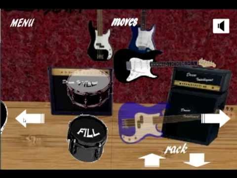 Video of Drum 3D (Intelligent)