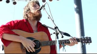 Fleet Foxes - English House live at Sasquatch |HD|