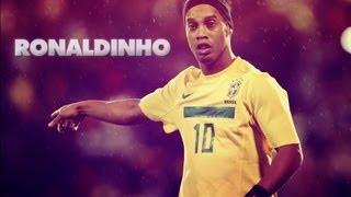 Ronaldinho ● Beast Skills 2013 Underdog ● by AmazingSkillsHigh Quality Mp3™