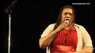 "Angela Brown & Jan Luley: ""Oh Papa Blues"" (Ma Rainey)"