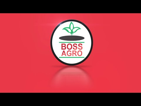 Agriculture Film | Boss Agro Chemicals Pvt. Ltd.