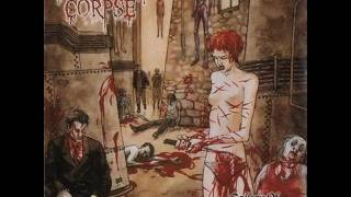 Cannibal Corpse-Sentenced To Burn