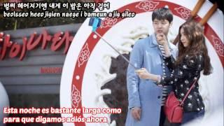 NC.A, Yano & Sangdo - Just 5 More Minutes (Girl Who Sees Smell OST) [Sub. Español+ Rom + Hangul]