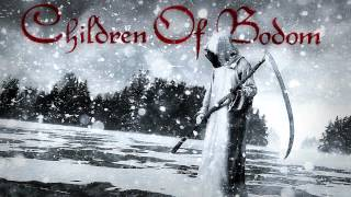 Children Of Bodom -- Dead Man's Hand On You [Lyrics Video] High Quality Mp3
