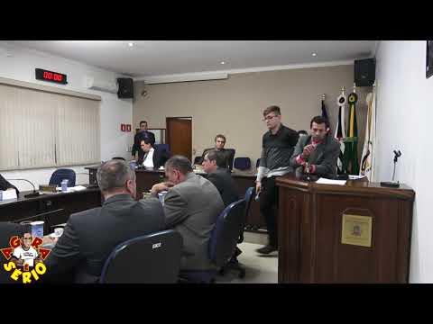 Tribuna Vereador Vanderleizinho dia 23 de Outubro de 2018