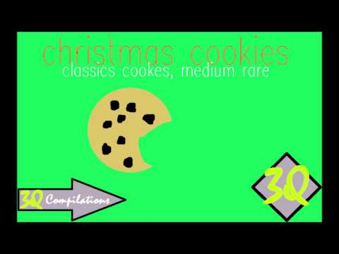 Wind, Earthwind & Fire- Joy to the World [Christmas Cookies]