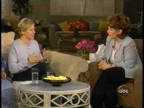 Ellen in 2000 pt.2 (видео)
