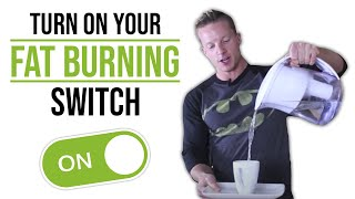 How To Become A Fat Burning Machine - Stop Eating These Foods - The Spill Over Effect #LLTV