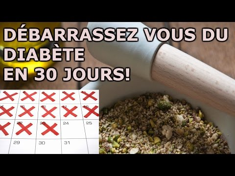 Massage du pied diabétique