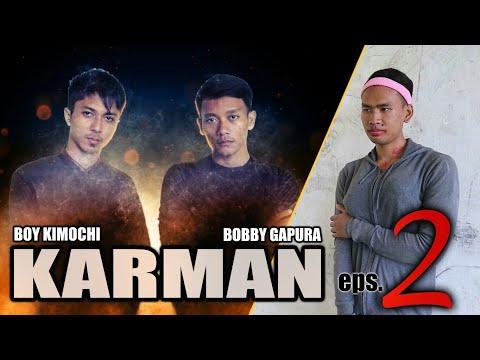 KARMAN eps. 2 || Partisipan yg Buat Merinding || Parody Karma wkwkwk