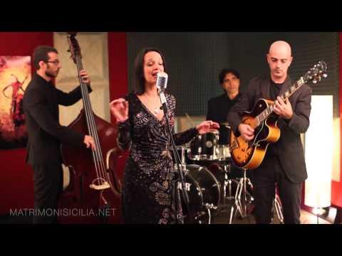 GegheJazz Swing Band Swing & Jazz Band Catania Musiqua
