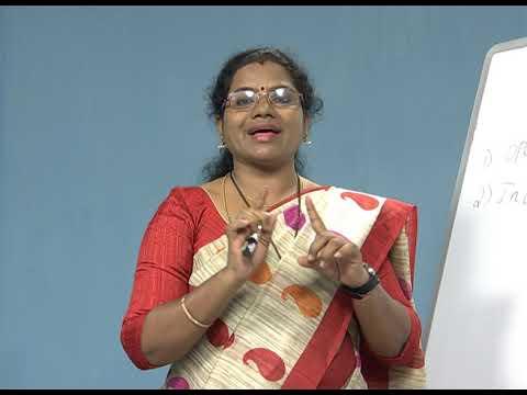 BRAOU MCPR Journalism Sem -1 : Journalism Suthralu