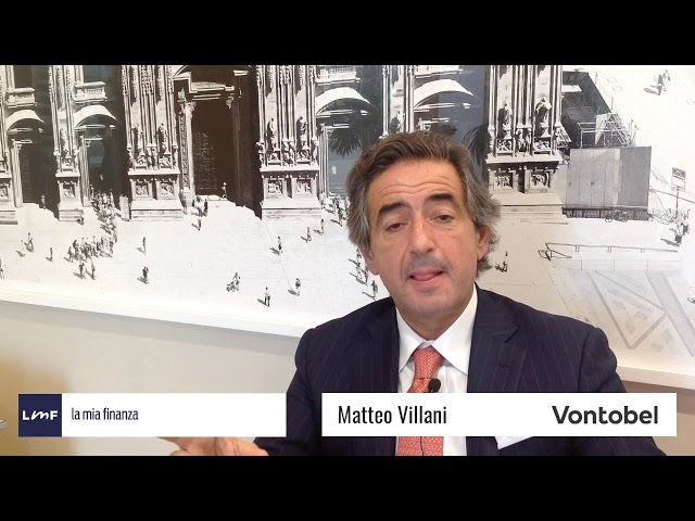 Winter Outlook 2019 - Matteo Villani (Vontobel)