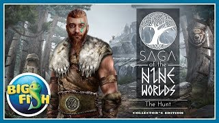 Saga of the Nine Worlds: The Hunt Collector's Edition video