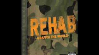 Rehab - We Live