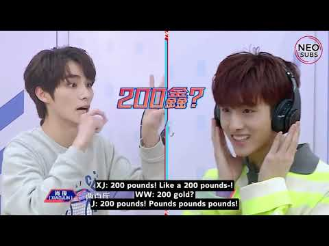 [NEOSUBS] 190131 ALL FOR ONE WITH WAYV