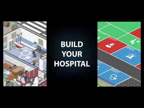 Project Hospital Release Trailer thumbnail