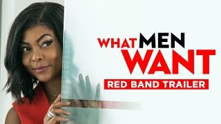 Trailer of What Men Want (2019)