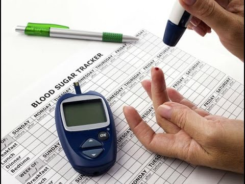 Qué hacer para evitar la diabetes