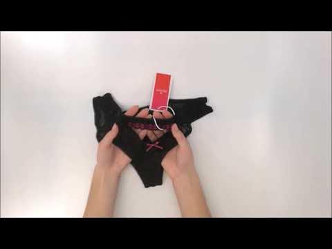 Kalhotky 819-PAN panties - Obsessive
