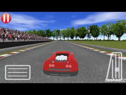 Grand sports racing 3D обзор игры андроид game rewiew android