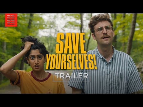 Save Yourselves! Movie Trailer