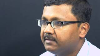Abhijit Ray, Co-Founder of Unitus Capital