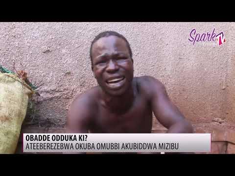 Ateberezebwa okuba omubbi e Kawempe akubiddwa mizibu