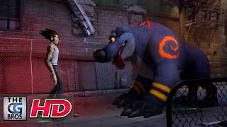"CGI 3D Animated Short ""Doug ""n"" Dog""  by - Bellecour 