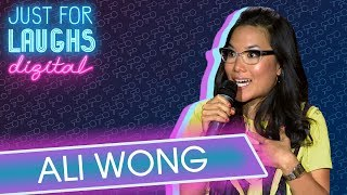 Ali Wong Stand Up - 2012