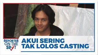 Jefri Nichol Akui Sering Tak Lolos Casting Sinetron di Awal Karir Sebagai Aktor