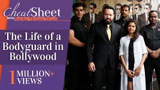 Bodyguards In Bollywood | Salman Khan's Shera & Deepika Padukone's Jalaluddin | Cheat Sheet