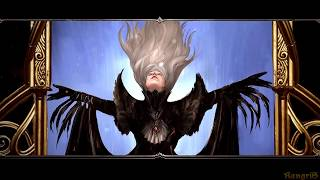 UNDEAD NECROMANCER - Divinity: Original Sin 2 (1) - Thủ thuật máy