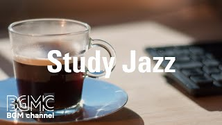 Study Jazz: Thursday Relax Music - Slow Piano Instrumental Music for Studying, Reading and Working