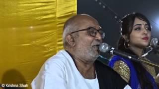 Faagan Aayo Re | United Way of Baroda - 2015