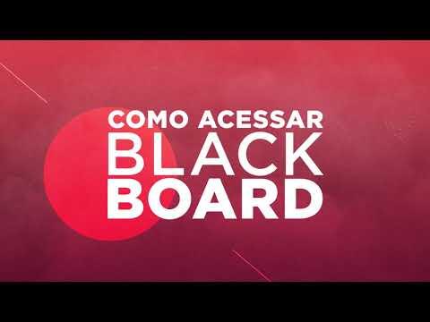 Blackboard - Portal FMU
