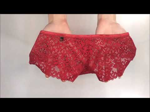 Jemné kalhotky Lividia shorties - Obsessive
