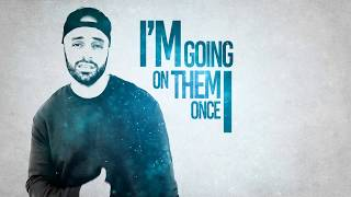 Drake - Signs  (Lyric Video) The Hustle Remix