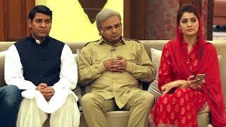Lalu Bara-e-Farokht | Episode 03