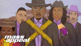 Fashawn - Confess (Official Video)