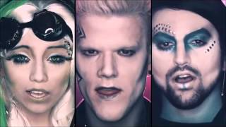 [Official Video] Love Again - Pentatonix [Lower Pitch.]