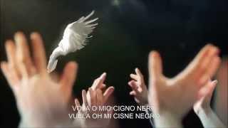 Luca Turilli`s Rhapsody - Il Cigno Nero Subtitulado