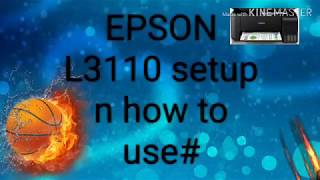 epson l3110 scan - Thủ thuật máy tính - Chia sẽ kinh nghiệm