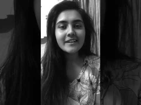 Maana Ke Hum Yaar Nahi | Meri Pyari Bindu | Parineeti Chopra short cover