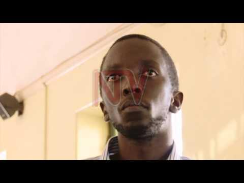 Brian Bagyenda ne banne basibiddwa emyaka 32 buli omu lwa butemu