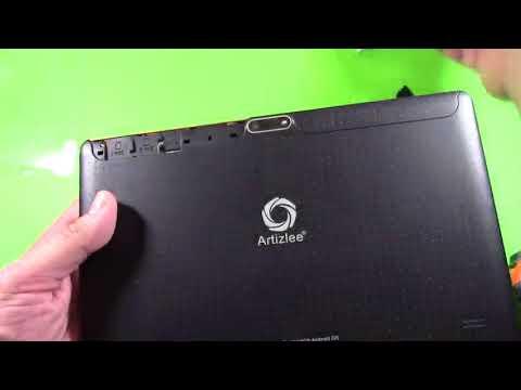 Artizlee ATL 21T   10 1' Tablet Pc Opiniones