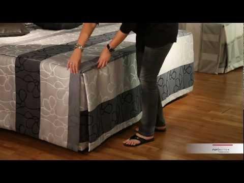 Ruf Betten - Perfektion der Sinne