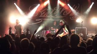 SNITCH - BACK ON MY FEET / STOPOUT (Live)