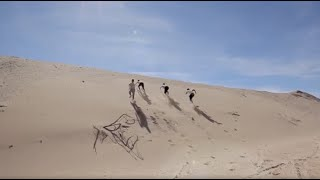 Bon Iver Holyfields Official Lyric Video
